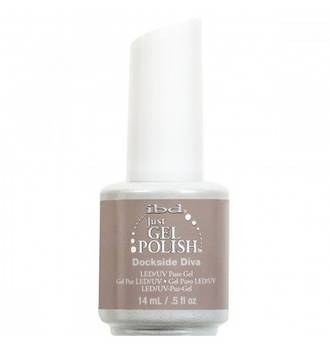 Social Lights Just Gel DOCKSIDE DIVA 14ml Polish
