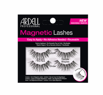 Ardell DOUBLE WISPIES - MAGNETIC LASHES
