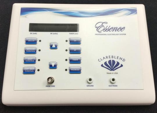Electrolysis - Essence