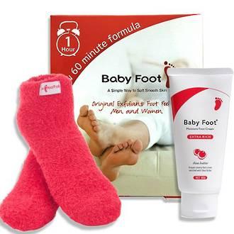 Baby Foot Starter Pack