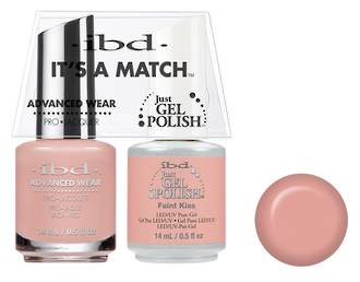 Nude Collection - Faint Kiss Just Gel Duo Pack