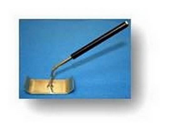Phoresis Electrode - Flat Body