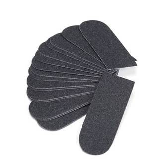 Replacement Files For Foot Paddle x 50pcs