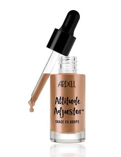 Ardell - Attitude Adjustor, Shade FX Drops - Glow Mate