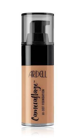 Ardell - Cameraflage, Hi Def Foundation Dark 10.0