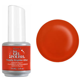 Mad about mod Just Gel Happily Brighter After Polish