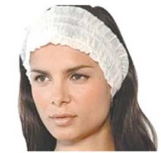 Disposable Headbands 50pcs