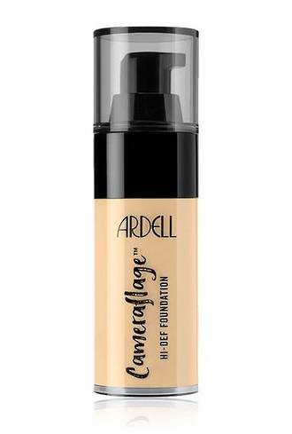 Ardell - Cameraflage, Hi Def Foundation Light 2.0