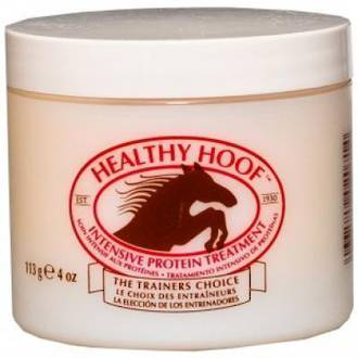 Gena Healthy Hoof Cream 113g