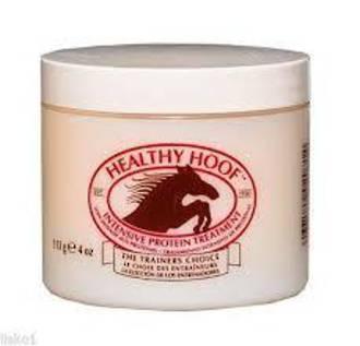 Gena Healthy Hoof Cream 28g