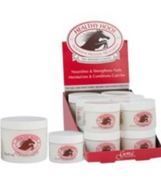 Gena Healthy Hoof Cream Display (10 units)