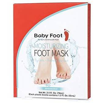 Baby Foot Hydrating Foot Mask
