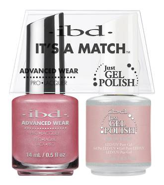 IBD Duo Polish So In Love