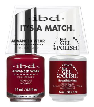 IBD Duo Polish Breathtaking