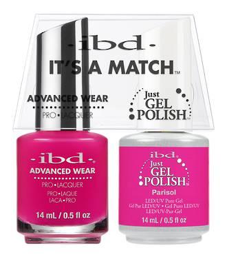 IBD Duo Polish Parisol