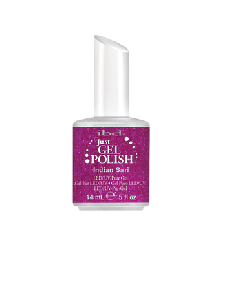 Just Gel INDIAN SARI 14ml Polish