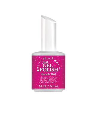 Just Gel KNOCK OUT 14ml Polish