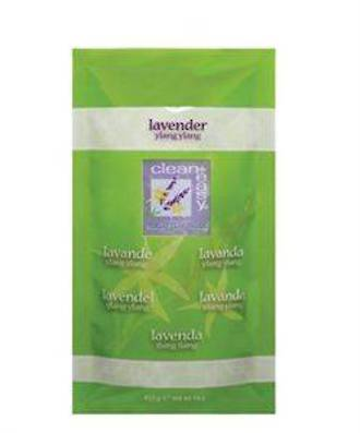 Clean & Easy Lavender & Ylang Ylang Paraffin Refill 453g