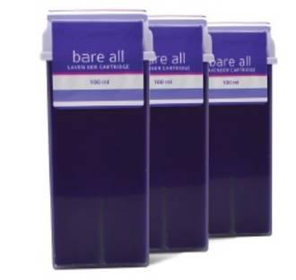 Bare All Lavender Strip Cartridges 100ml