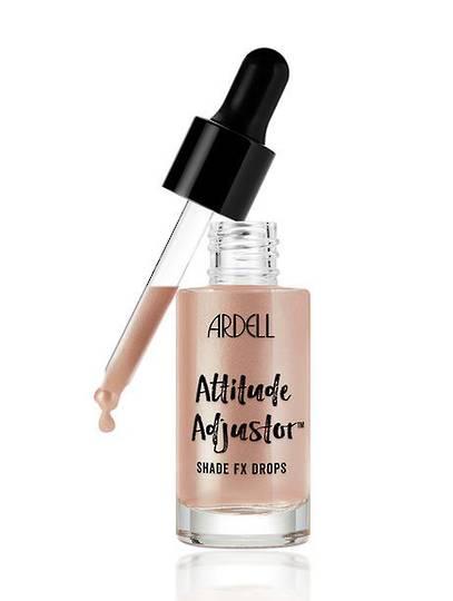 Ardell - Attitude Adjustor, Shade FX Drops - Longing Looks