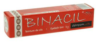 Binacil Tint Light Brown