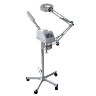 Magi Lamp and Steamer