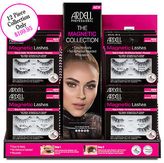 Ardell Magnetic Lashes Collection 12pc