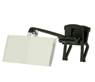 Wimpernwelle Magnifying Lens Clip