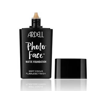 Ardell - Photo Face, Matte Foundation Light 3.0