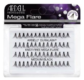Ardell Mega Flare Medium Black