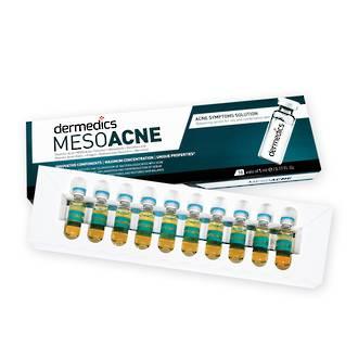 MESO ACNE (10x5ml)