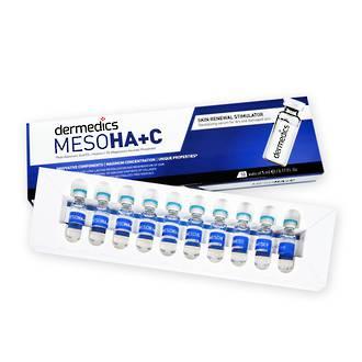 MESO HA+C (10x5ml)