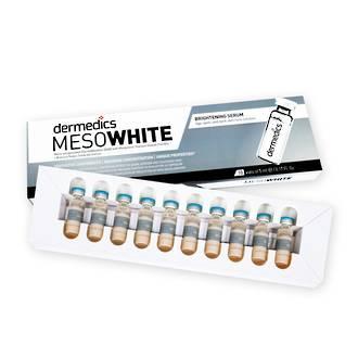 MESO WHITE (10x5ml)