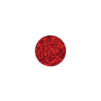 Neon Powder - Red(2g/pot) glitter