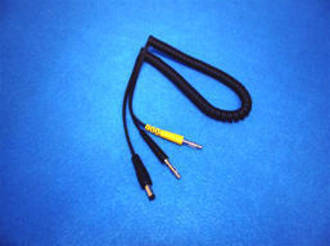 Microcurrent Snap Cords