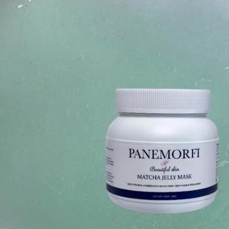 PANEMORFI : Matcha jelly mask 30gm SAMPLE