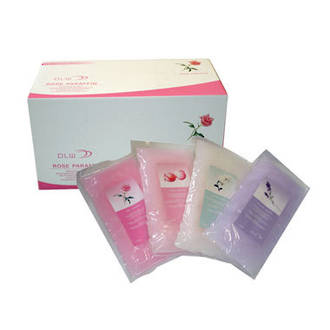 Paraffin Wax 6pcs Lavender