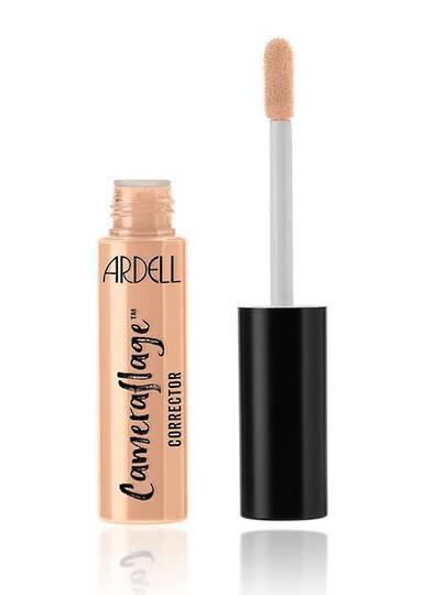 Ardell - Cameraflage, Corrector - Soft Peach