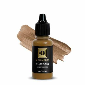 BROW CODE - Li Pigments BEACH BLONDE