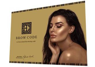 Brow Code Poster