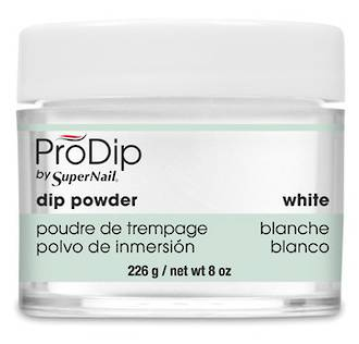 Pro Dip Powder White - 226g