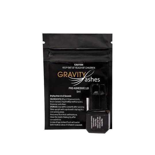 Gravity Lash Pro Adhesive 5ml