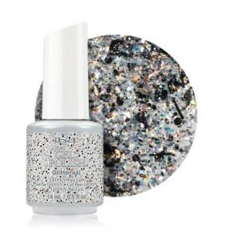 TinselTown Just Gel Glitterazi 14ml Polish