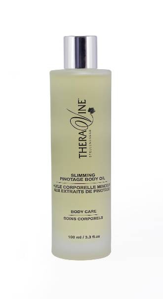 Theravine RETAIL Relaxing Pinotage Body Oil 100ml