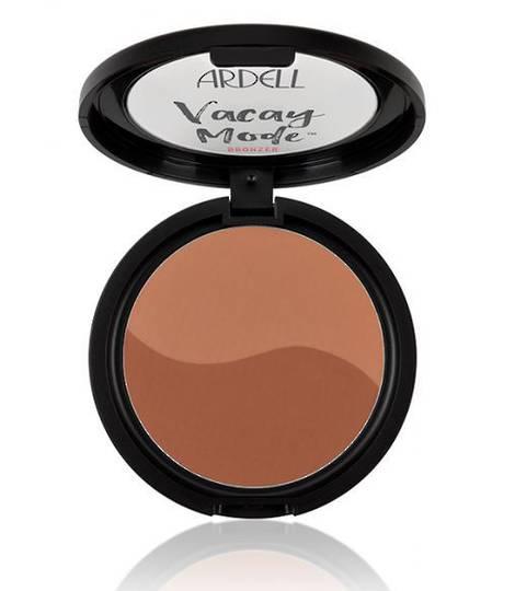 Ardell - Vacay Mode, Bronzer - Bronze Crazy/Rich Sol