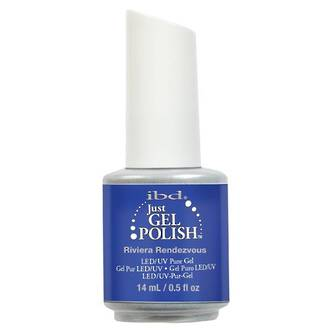Dolce Vita - RIVIERA RENDEZVOUS Just Gel 14ml polish
