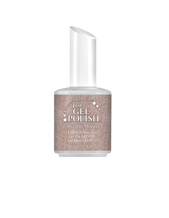 Just Gel Rustic River 14ml Polish