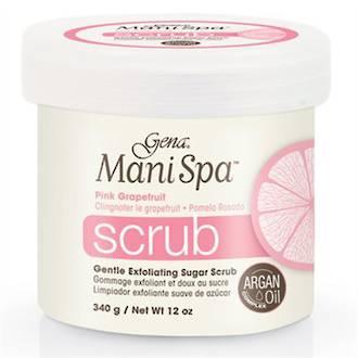 Gena Mani Spa - Sugar Scrub 340g