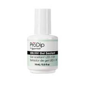 Pro Dip Led/UV Gel Sealant - 14ml