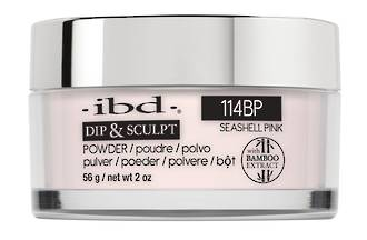 IBD DUAL DIP Seashell Pink 56g